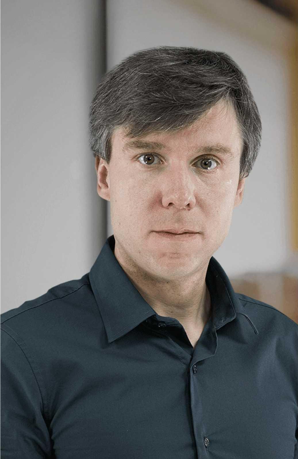 Дмитрий Максимов - профессор ИТМО, автор методики SALVETE!